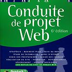 4ème édition du livre «conduite de projet web»