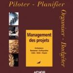 Classeur de management de projets AFNOR