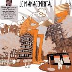 Lancement du livre d'Etienne Appert «Le Managemental», jeudi 13 février à Paris