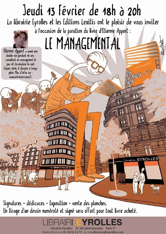 lancement Managemental
