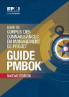 Converture du livre : A Guide to the Project Management Body of Knowledge